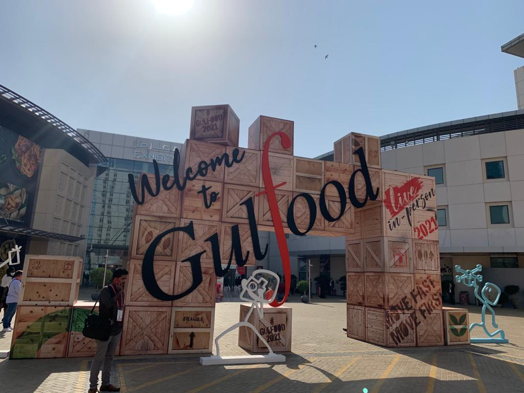 Brazil promotes Brazilian beef in the Arab market during Gulfood 2021