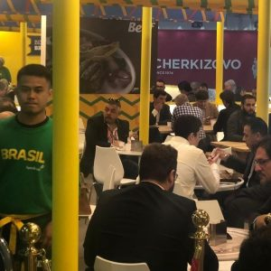 The Arab market is the focus of the Brazilian Beef promotion action